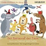 Saint-Saens: Der Karneval der Tiere