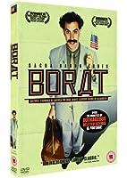 Borat: Cultural Learnings Of America For Make Benefit Glorious Nation of Kazakhstan [2006] [DVD]