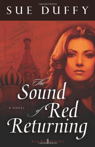 Image of The Sound of Red Returning: A Novel (Red Returning Trilogy)