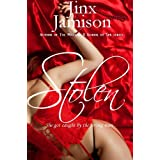 Stolen (The Madame X School, prequel) ~ Jinx Jamison
