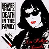 Heavier Than a Death in the Family by Les Rallizes Denudes (2010) Audio CD