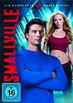 DVD * Smallville - Die komplette 7. S...