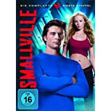 "Smallville - Die komplette siebte Staffel [6 DVDs]von ""Tom Welling"""