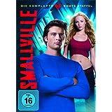 """Smallville - Die komplette siebte Staffel [6 DVDs]von """"Tom Welling"""""""