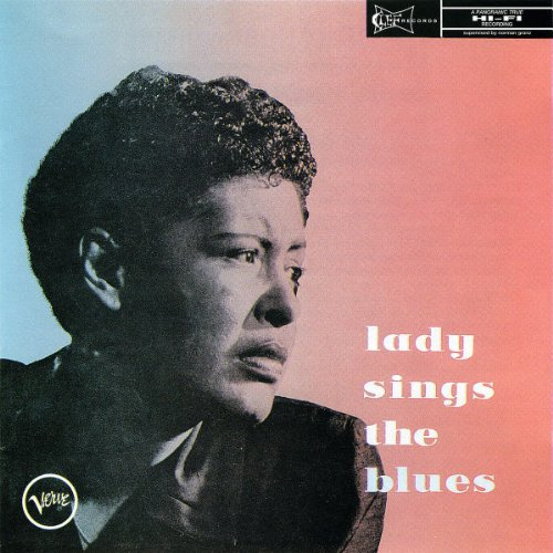 Billie Holiday - Billie Holiday-Lady Sings The Blues - Zortam Music