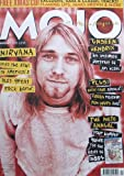 img - for Mojo The Music Magazine 134, January 2005 (Kurt Cobain cover) book / textbook / text book