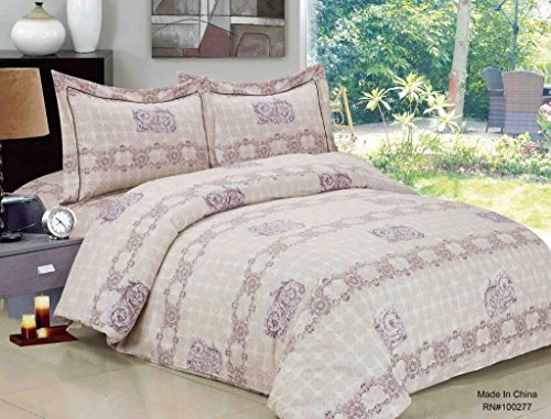 French Linen Bedding front-521808