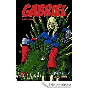Gabriel Nº 2 en Amazon