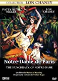 echange, troc Notre Dame de Paris  (Film muet, Cartons Français)