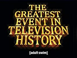 The Greatest Event in Television History Season 1 [HD]