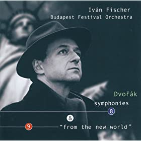 "Dvor�k: Symphony No.9 in E minor, Op.95 ""From the New World"" - 1. Adagio - Allegro molto"