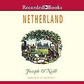 Netherland | [Joseph O'Neill]