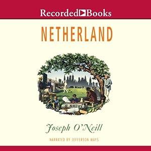 Netherland Hörbuch