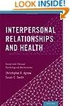 Interpersonal Relationships and Healt...