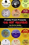 img - for Rap Records 2nd Edition Revised book / textbook / text book