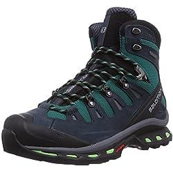 Salomon Quest 4D 2 GTX Women's Walking Boots - AW15