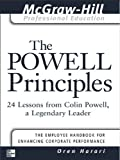 The Powell Principles (The McGraw-Hill Professional Education Series)