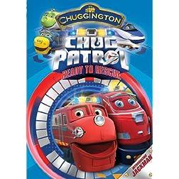 Chuggington: Chug Patrol - Ready to Rescue