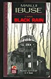 英文版 黒い雨 - Black Rain