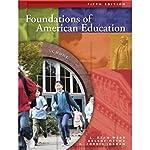 VangoNotes for Foundations of American Education, 5/e | L. Dean Webb,Arlene Metha,K. Forbis Jordan