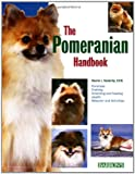 img - for The Pomeranian Handbook (Barron's Pet Handbooks) book / textbook / text book