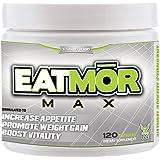 EatmorMAX Appetite Stimulant | Weight Gain Pills for Men & Women | Natural Orxegenic Supplement