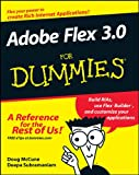 img - for Adobe Flex 3.0 For Dummies book / textbook / text book