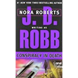 Conspiracy in Death ~ J.D. Robb