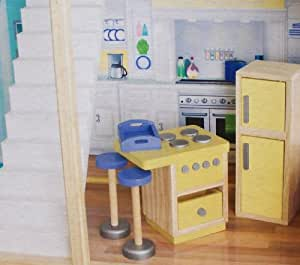 Play Wonder Kitchen Accessory Set
