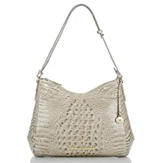 Gracie Shoulder Bag<br>Linen Melbourne