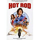 Hot Rod ~ Andy Samberg