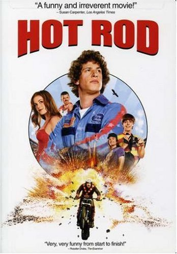 Cover art for  Hot Rod