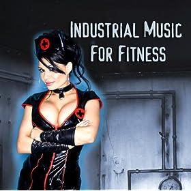 Imagem da capa da música Epidemic de Front Line Assembly