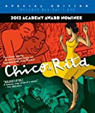 Chico &amp; Rita Collector's Edition (Three-Disc Blu-ray/DVD/CD Soundtrack Combo)