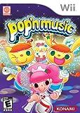echange, troc WII POP N MUSIC [Import américain]