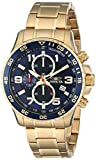 Invicta Men's 14878 Specialty Chronograph Gold Ion-Plated Watch