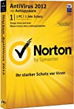 Norton AntiVirus 2012 - 1