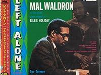 「レフト アローン {left alone}」『マル・ウォルドロン {mal waldron}』