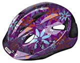 ABUS Kinder Fahrradhelm Rookie, beetle purple, S (46-52 cm) Picture