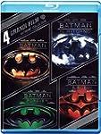 Batman - 4 Grandi Film (4 Blu-Ray)