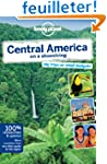 Central America on a shoestring 8ed -...