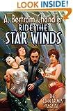 Ride the Star Winds (The John Grimes Saga)