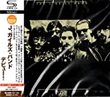 "get ""the J. Geils Band"""