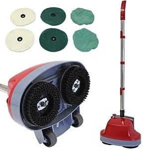 Spessartwerkzeuge boden poliermaschine 180 watt for Boden poliermaschine