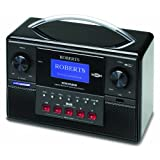 Roberts Stream 83i Stereo DAB/FM/WiFi Internet Radio with 3 Way Speaker Systemby Roberts Radios