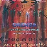 Orendaby Joanne Shenandoah