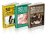 50 Things to Know Parenting Box Set