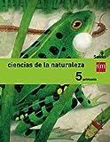 img - for Ciencias de la naturaleza. 5 Primaria. Savia book / textbook / text book