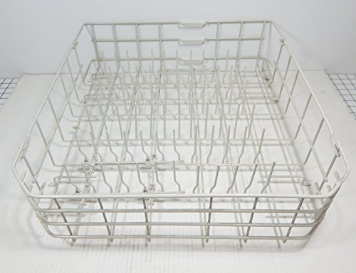 You can't find a better photo of Dishwasher Electric Dishrack than this one