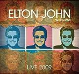 Elton John Live At Pula Arena, Croatia 2009